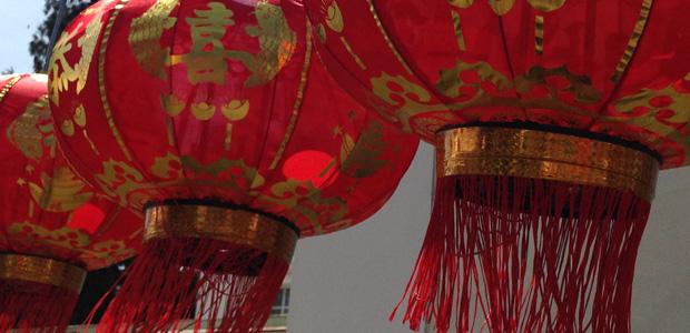 Asijský festival a Mořský svět