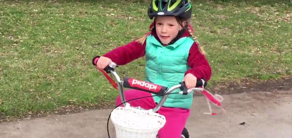Jezdím na kole