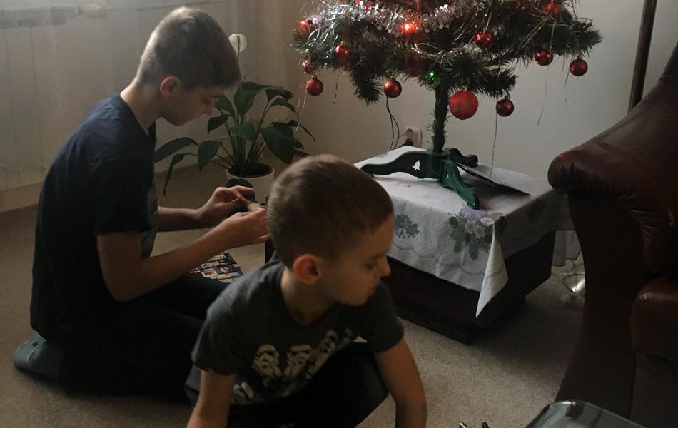 Vánoce 2017 – Zlín