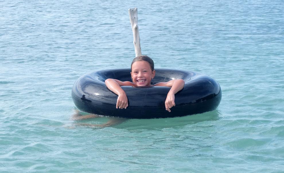Caye Caulker – Koko King Beach