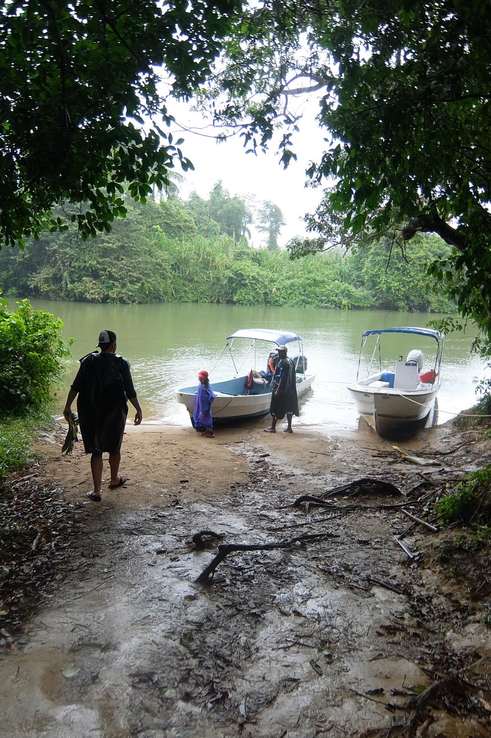 Monkey River